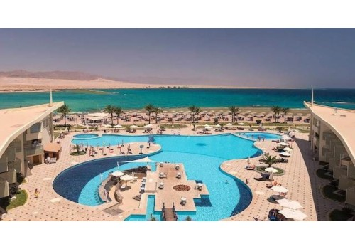 Hotel Barcelo Tiran Sharm Resort 5* Bazen