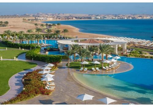 PREMIER ROMANCE BOUTIQUE HOTEL SPA SAHL HASHEESH EGIPAT LETO