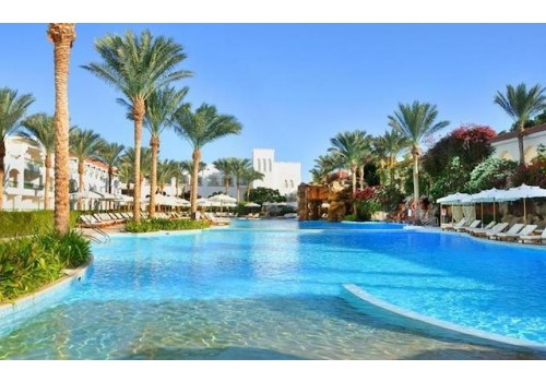 Hotel Baron Palm Resort Sharm El Sheikh 5* Bazen