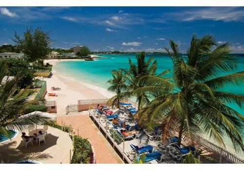 letovanje Barbados hoteli