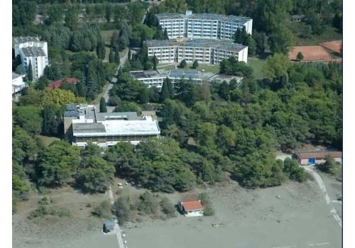 HOTEL BELLEVUE 2* - Ulcinj / Crna Gora