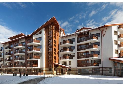 bansko bugraska zima hoteli ponuda lst minute