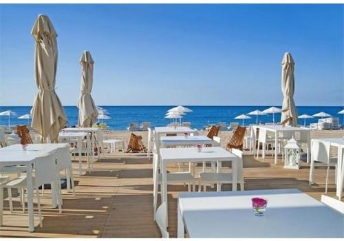 Hotel Bernat II Kalelja Plaža