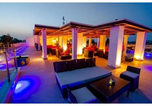 Hotel Best Western Galaxy 5* Laganas Bar