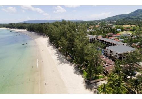 Hotel Best Western Premier Bangtao Beach Resort Puket Pukhet Tajland Paket Aranžman Plaža