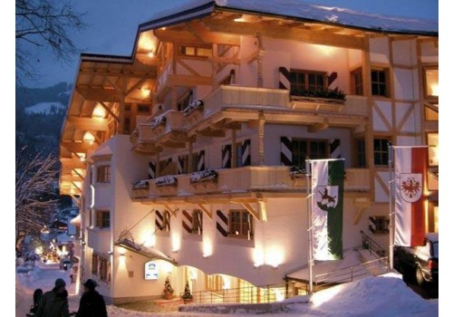 Zimovanje u Austrija skijanje cene smestaj Kicbil Kitzbuhel