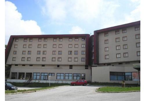 Hotel Bistrica Jahorina skijanje zimovanje smestaj ponude