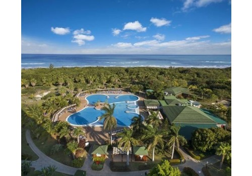Hotel Blau Varadero Kuba letovanje more paket aranžman