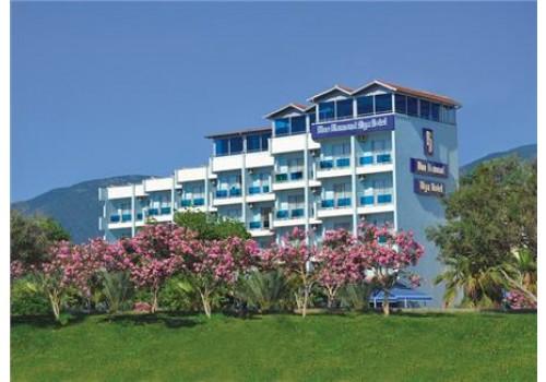 HOTEL BLUE DIAMOND ALYA Turska Alanja