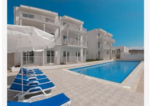 hotel bodrum beach resort turska dreamland