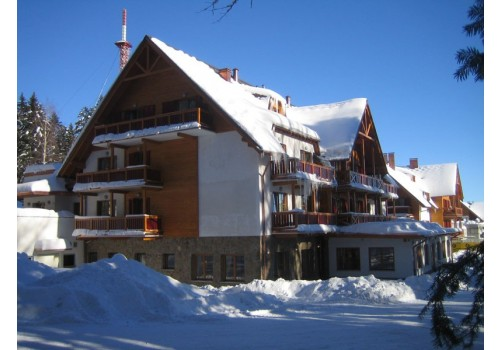 Slovenija zima skijanje ponude hotel Bolfenk