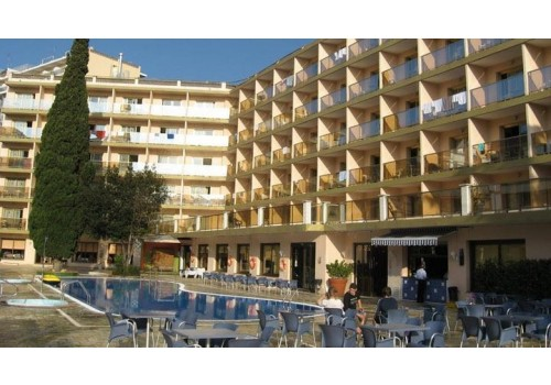 Hotel Bon Repos 3* Kalelja Bazen