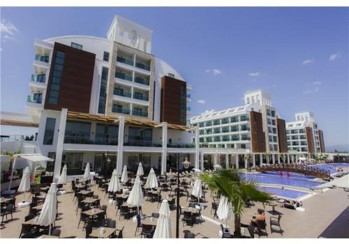 Hotel bieno club side more leto turska letovanje avionom paket aranžman povoljno spolja