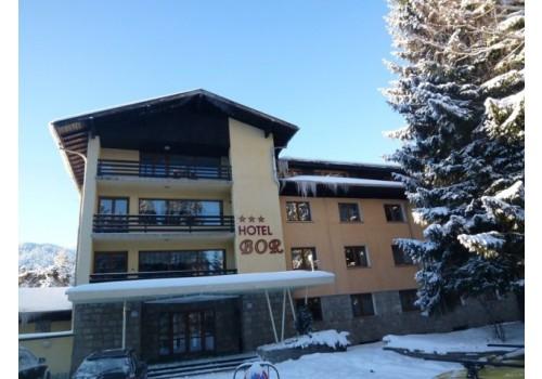 borovec bugraska last minute skijanje zima