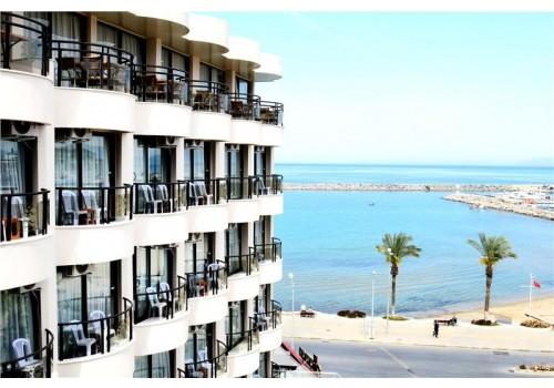 Hotel By Karaaslan Inn Kušadasi Turska letovanje more paket aranžman