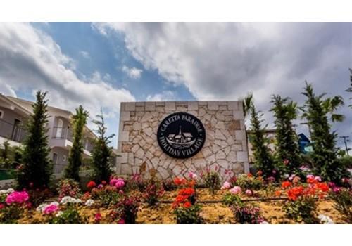 Hotel Careta Paradise Waterpark Cilivi letovanje Zakintos more Grčka paket aranžman