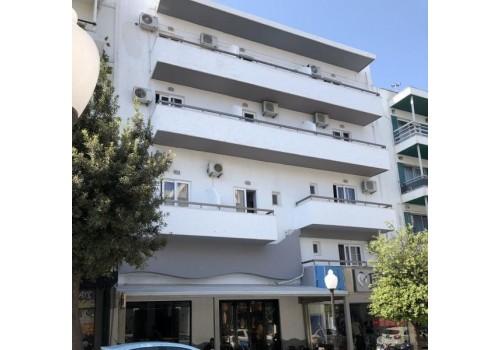 HOTEL CENTER A CHRIS (ex HOTEL NOUFARA) - grad Rodos / Rodos
