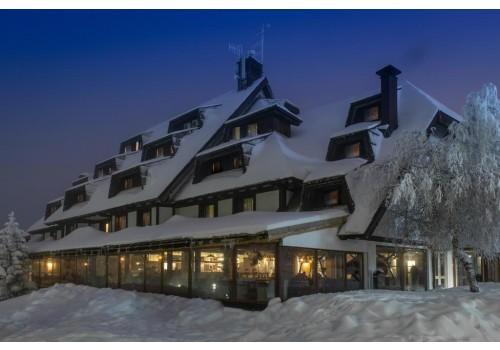 Hotel Club A Kopaonik Srbija letovanje zimovanje smeštaj