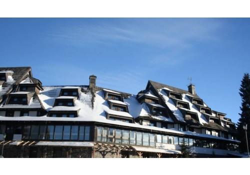 OFFERS HOTEL CLUB A KOPAONIK SKIING WINTERING