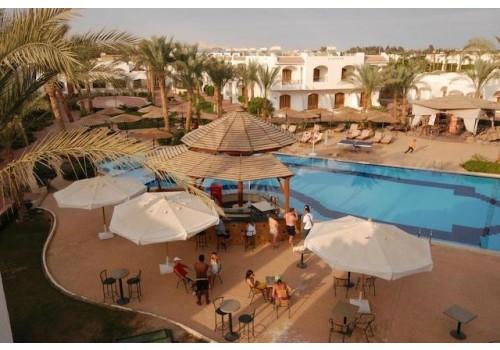 Hotel Coral Hills 4* Bazen