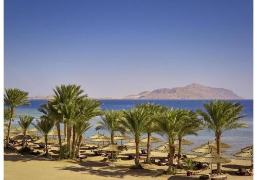 Hotel Coral Sea Sensatori Sharm El Sheikh 5* Plaža