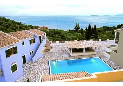 Hotel Corfu Residence Krf letovanje grčka leto 2019 povoljno last minute hotel sa bazenom