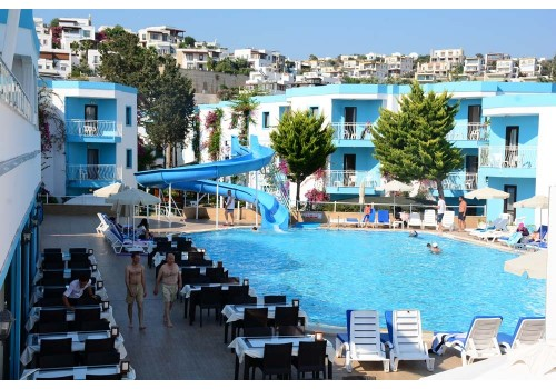 hotel costa blu bodrum turska letovanje leto 2019 povoljno avionom