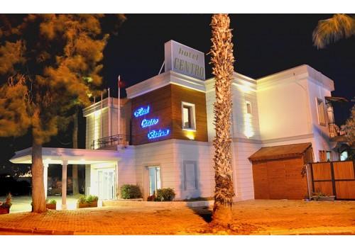 Hotel Costa Centro Bodrum letovanje avion aranžman cena 2019 cenovnik deca