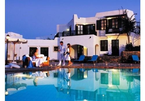 Hotel Creta Maris Beach & Resort 5* Hersonisos Bašta