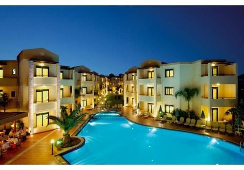 Hotel Creta Palm 4* - Kato Stalos / Hanja / Krit - Grčka aranžmani