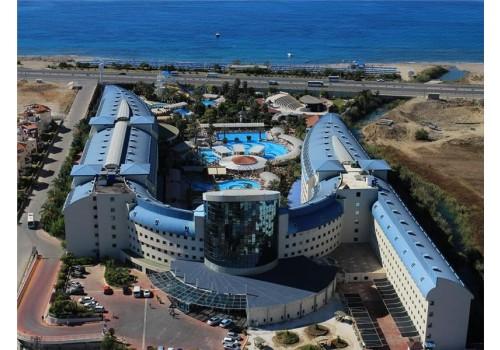 HOTEL CRYSTAL ADMIRAL RESORT SIDE TURSKA SLIKE