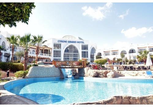 HOTEL CYRENE GRAND EX. MELIA 4* - Šarm el Šeik / Egipat