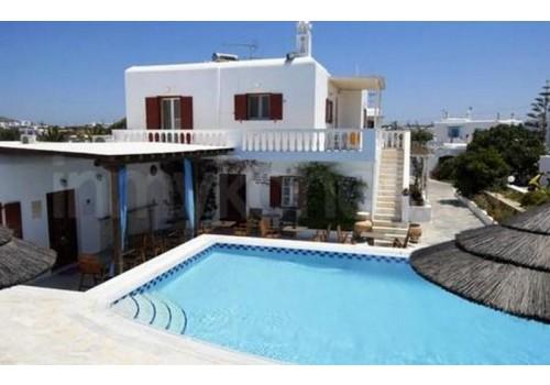 HOTEL DOMNA GRČKA HOTELI MIKONOS LETO CENA