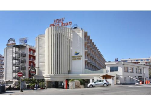Ljoret de Mar Spanija avio prevoz hoteli u centru ponude