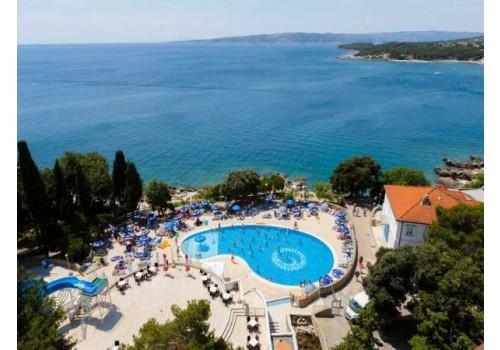 hoteli ostrvo Krk Hrvatska ponuda