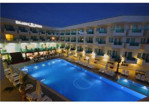 TURSKA BODRUM LETO 2016 CENE HOTELA I ARANŽMANI