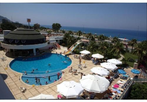 HOTEL DRITA RESORT & SPA Turska Alanja leto hoteli aranžmani Alanja letovanje ponuda