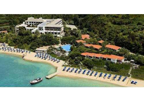 HOTEL EAGLES PALACE ATOS LETO PONUDA