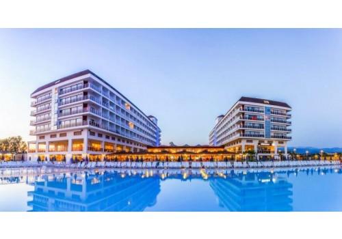 ALANJA HOTELI 5* ALL INCLUSIVE DECA GRATIS