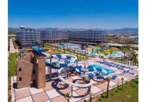 TURSKA ALANJA DVOJE DECE GRATIS HOTELI