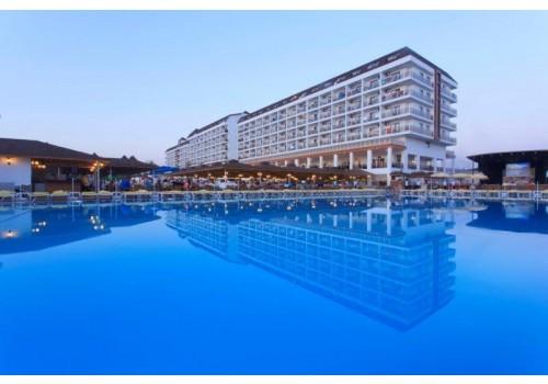 HOTEL EFTALIA SPLASH ALANJA TURSKA