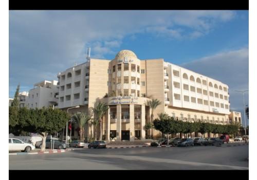 PORT EL KANTAOUI TUNIS CENE LETOVANJE HOTELI PONUDA