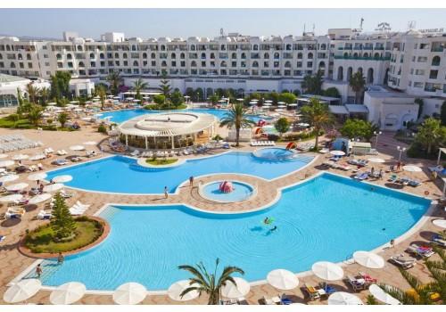 HOTEL EL MOURADI EL MENZAH Jasmin Hamamet Tunis