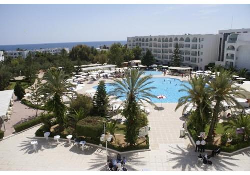 Hotel El Mouradi Palace Port el Kantaoui Tunis