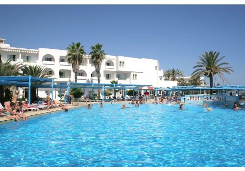 PORT EL KANTAOUI TUNIS CENE HOTELI SA 4* ALL INCLUSIVE