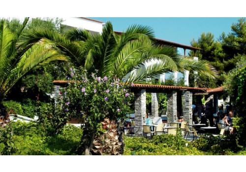 HOTEL ELEA VILLAGE HALKIDIKI HOTELI LETO PONUDA