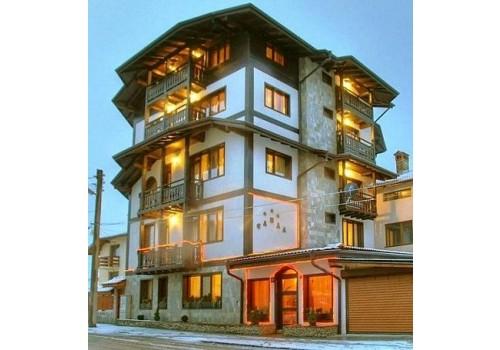 bansko bugraska skijanje zima 2016 hoteli