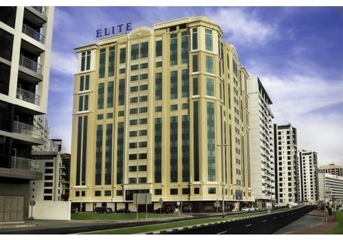 HOTEL ELITE BYBLOS Dubai leto paket aranžman avionom letovanje