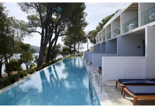 Hotel Elivi 5* Kukunaries Bašta