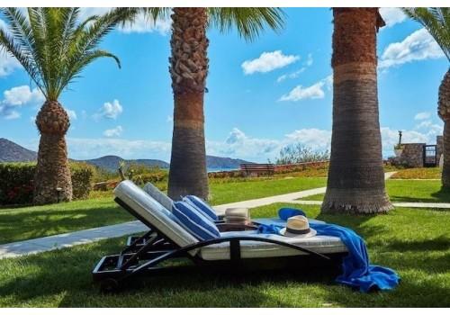 Hotel Elounda Palm 4* Elounda Vrt